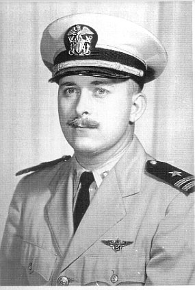 CDR DAVID  A. FRECKER,  USN