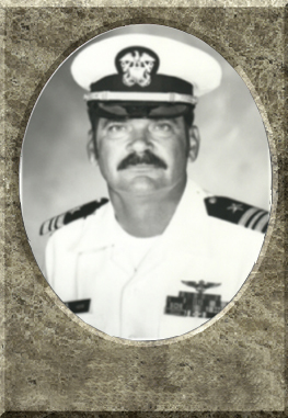 LCDR MARSHALL