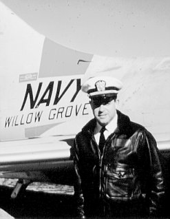 CDR WILLIAM  B. OTTO, USN