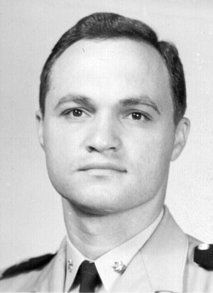 CDR A.S.   TADDEO,  USN