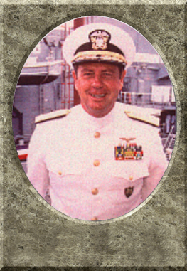 VADM KENDALL