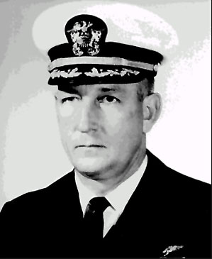 CDR MARVIN  S. BROOMHEAD,  USN