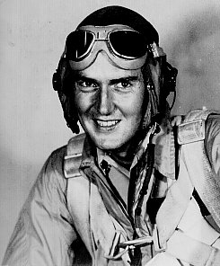 LTJG JAMES  R. BUTLER, USN