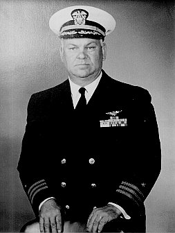 CDR CLYDE  W. CURLEY,  USN