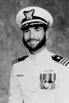 CDR JAY  D. CROUTHERS,  USCG