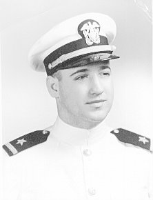 CDR V.  HUGH COOK, JR. USN