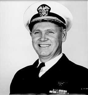 RADM KENNETH   CRAIG,  USN