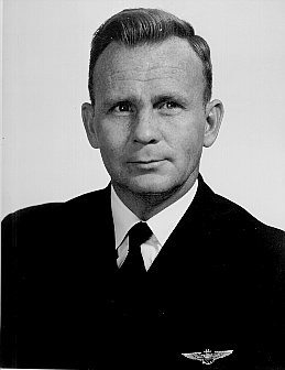 CDR WILLIAM  R. CHESTER, USN