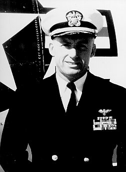LCDR WILLIAM  S. EMERSON,  USN/USNR
