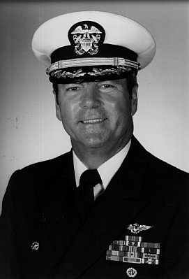 CAPT KEITH  S. JONES,  USN
