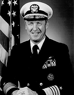 ADM ROBERT  J. KELLY,  USN