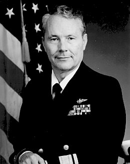 RADM RICHARD  K. MAUGHLIN,  USNR