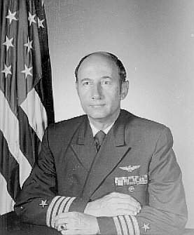 CAPT THOMAS  H. ROSS,  USN
