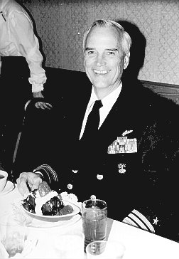 VADM WILLIAM  E. RAMSEY, USN