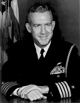 CAPT HARRY  W. SWINBURNE, JR. USN