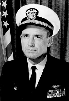 CAPT HARRY  S. SELLERS, USN
