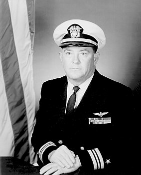 LCDR JAMES  T. WILLIAMS,  USNR