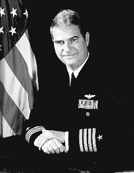 CAPT THOMAS  F. WENTWORTH, USN