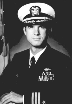 CAPT WILLIAM  D. YOUNG,  USN